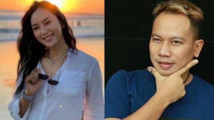 Kalina Ocktaranny Hamil Anak dari Vicky Prasetyo: 'Alhamdulillah, Beberapa Hari Mood Naik Turun'