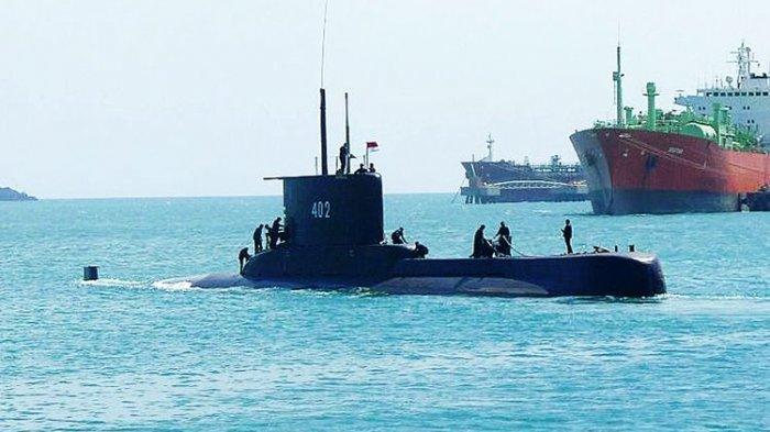HOAX KRI Nanggala 402 Tenggelam karena Kelebihan Muatan, Biasa Bawa 57 Awak & 8 Torpedo