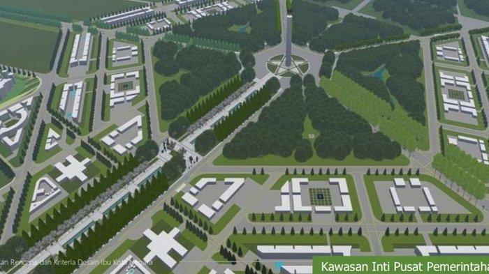 Rencana Pemindahan Ibu Kota dari Jakarta ke Kalimantan, Ini Kata Ahok, Sutiyoso dan Djarot