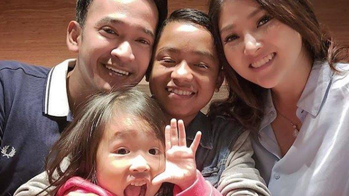Cerita Perjalanan Hidup Anak Laki-laki Ruben Onsu, Betrand Peto, Video Viral hingga Diangkat Anak