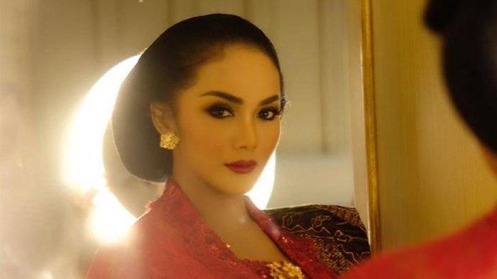 Heboh Fasilitas Isoman Hotel Bintang 3 Buat DPR, Krisdayanti: 'Bisa untuk Hal yang Lebih Penting'