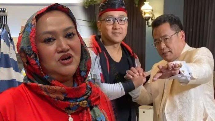 4 Fakta Perhiasan Lina Jubaedah Rp 2 Miliar Disebut Hilang, Teddy Ungkap Fakta: Saya Juga Ditipu