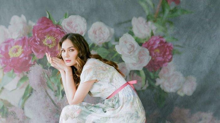 Akan Sapa Mantan Kekasih Jika Bertemu Langsung, Luna Maya Malah Ngaku Diblock Medsos & WhatsApp