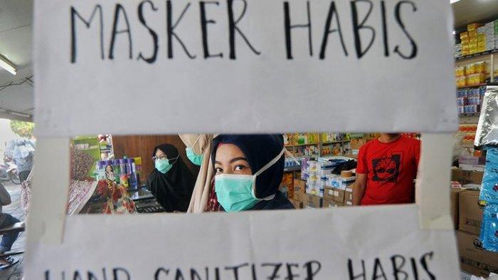 5 Mitos Soal Masker yang Wajib Dipakai Demi Cegah Penyebaran Virus Corona, Tetap Wajib Jaga Jarak!