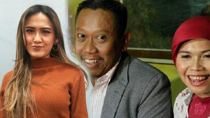 Tukul Arwana Dikabarkan Sakit, Meggy Diaz Tulis Doa: 'Buat Mas yang Paling Aku Sayangi dan Kasihi'