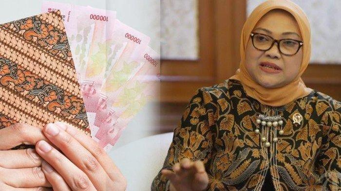 Kapan Subsidi Gaji Karyawan Rp 1 Juta Akan Cair? PPKM Diperpanjang sampai 16 Agustus 2021
