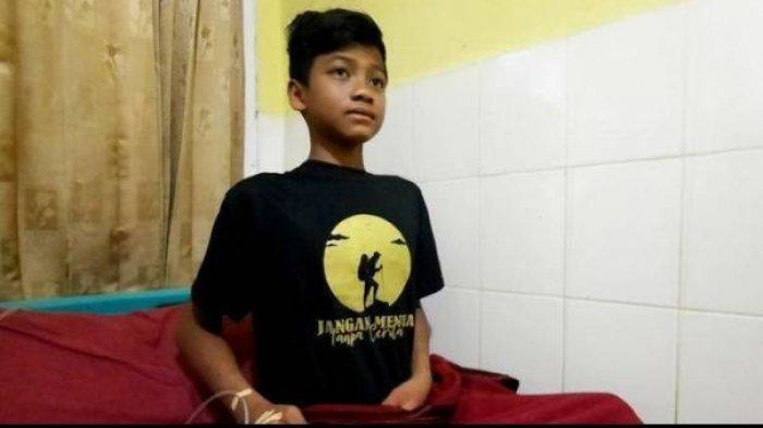 Fakta Remaja Hilang di Gunung Guntur: Tersesat Selama 6 Hari, Ditemukan Tim SAR dalam Posisi Duduk