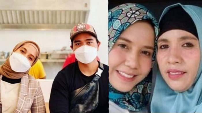 Ibu Nadya Aminkan Putrinya Dilamar Kaesang Ramadhan Ini, Paman Malah Bantah 'Belum Sama Sekali'