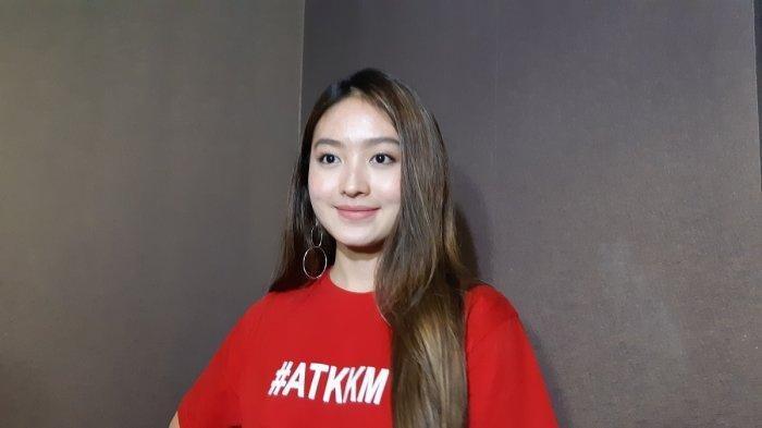 Videonya Makan Bareng Pria Diduga Stefan William Viral, Natasha Wilona Langsung Berikan Bantahan