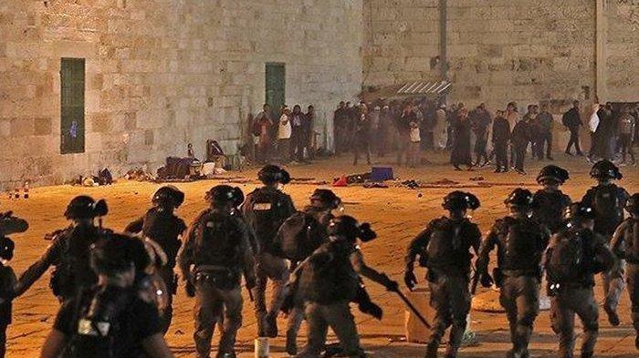 Joe Biden Sebut Israel Berhak Membela Diri, Kongres: Tak Akui Pembunuhan Anak-anak Palestina Salah