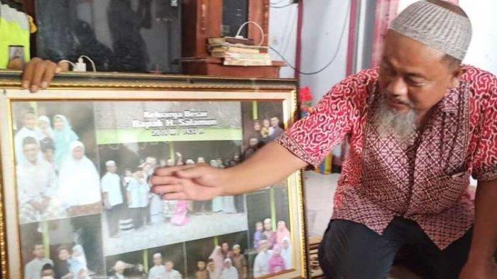 Total 6 Jenazah Korban Sriwijaya Teridentifikasi, Tambahan 2 Nama Indah Halimah Putri & Agus Minarni