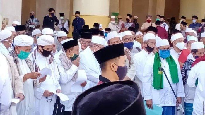 MUI dan PBNW, Ormas Islam Terbesar di NTB Menolak Pembahasan RUU Haluan Ideologi Pancasila