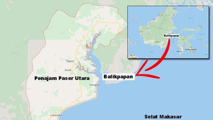 Profil Lengkap Penajam Paser Utara Kalimantan Timur, Ibu Kota Baru Indonesia Pilihan Jokowi