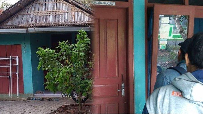 Rumah Menantu Mantan Napi Terorisme Digeledah Puluhan Anggota Densus 88, Tetangga Tak Boleh Keluar