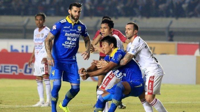 Fakta Pilu Persib Bandung Kalah vs Bali United, Respon Robert Alberts, Bobotoh, Jadwal Baru Persib
