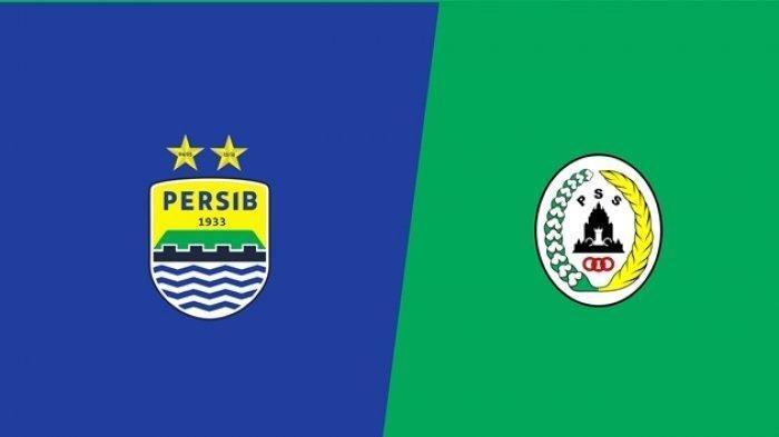 Live Indosiar Persib vs PSS Sleman, Semifinal Piala Menpora 2021 Jumat 16 April 2021 Pukul 20.30 WIB