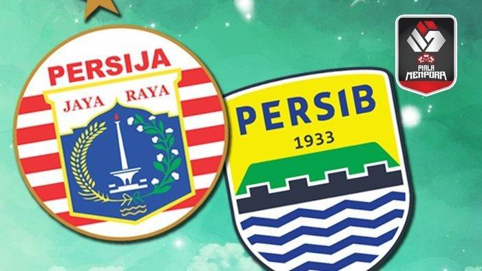 Live Streaming Indosiar, Laga Seru Persija vs Persib Final Piala Menpora 2021 Malam Ini 20.30 WIB!