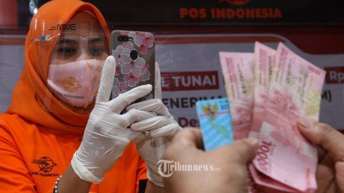 PPKM Darurat Diperpanjang, BLT UMKM Masih Cair Juli-September 2021, Cek eform BRI & Banpresbpum BNI