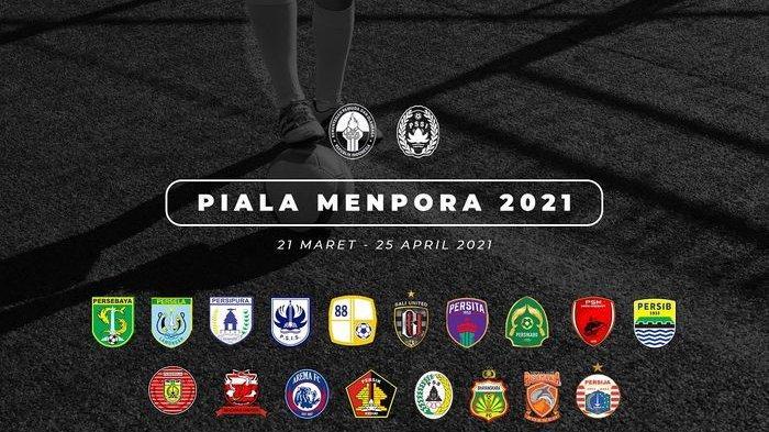 Live Streaming Indosiar Persib vs PSS, Leg 2 Semifinal Piala Menpora 2021 Malam Ini Pukul 20.30 WIB