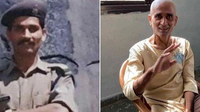 15 Tahun Hilang, Polisi Ditemukan Jadi Pengemis & Alami Gangguan Jiwa, Tapi Tak Lupa dengan Temannya
