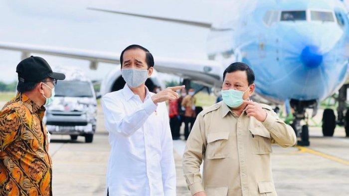 Jika Tren Kasus Covid-19 Menurun, Jokowi akan Longgarkan PPKM Darurat 26 Juli 2021, Simak Aturannya