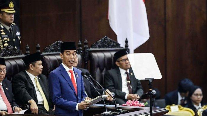 Pengesahan UU Cipta Kerja Terkesan Dikebut, Presiden Joko Widodo Juga Miliki Andil