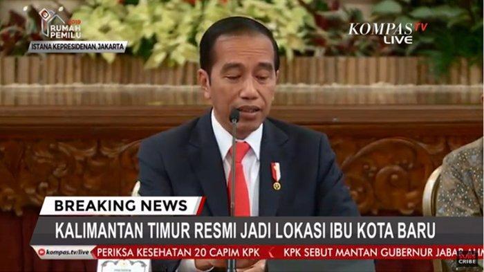 Kalimantan Timur Disebut Minim Bencana, Ini Potensi Bencananya yang Mungkin Terjadi di Ibu Kota Baru