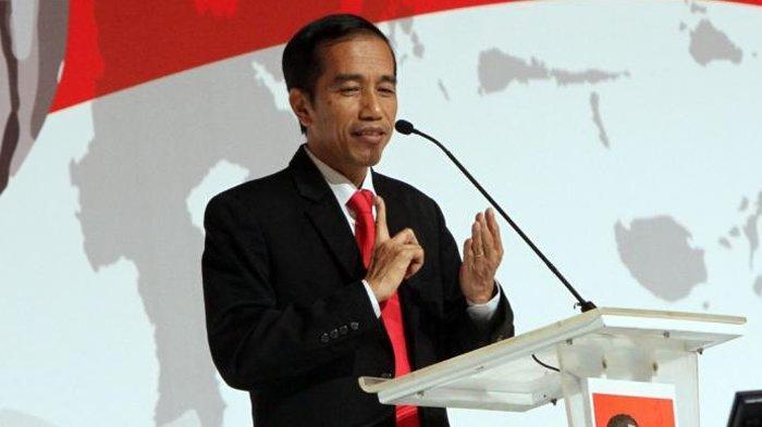 Presiden Jokowi Umumkan Ibu Kota Indonesia yang Baru Besok Jumat 16 Agustus 2019? Ini Kepastiannya