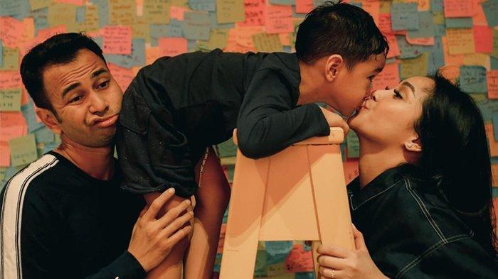 3 Harapan Raffi Ahmad untuk Rafathar, Bahas Pernikahan Anak & Kematian : Biar Gue Dulu