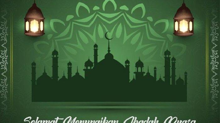 Kenali Lagi Pengertian, Kedudukan, Cara Mengetahui serta Menyambut Ramadhan 2021