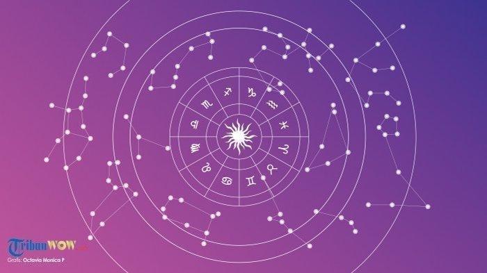 ZODIAK BESOK Ramalan Zodiak Rabu 2 Desember 2020, Cancer Berjalan Lambat, Aquarius Menuju Sukses