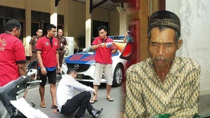 Babak Baru Pria Mataram NTB Tewas Dihajar saat Ditilang, Ibu Penasaran Lihat Wajah Pembunuh Anaknya