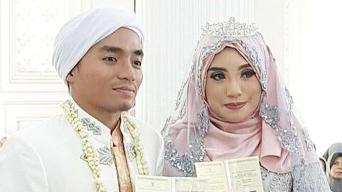 Pernah Nikah Muda & Cerai, Salmafina Sunan Diduga Sindir Sikap Alvin Faiz, Singgung 'Karma'