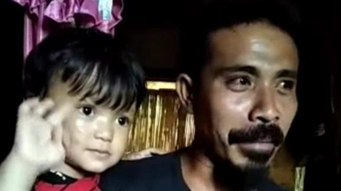 Disebut 'Mukjizat', Bocah 4 Tahun Selamat dalam Banjir Bandang Adonara, 5 Jam Tubuh Terkubur Lumpur