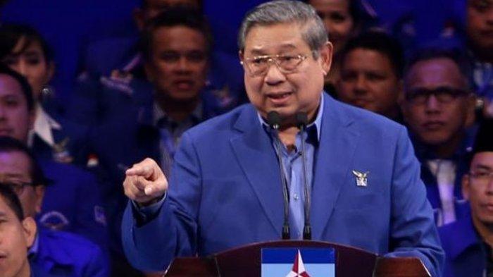 Cerita Sri Mulyono Soal Partai Demokrat: Dikuasai SBY Secara Absolut Sejak Anas Urbaningrum Lengser