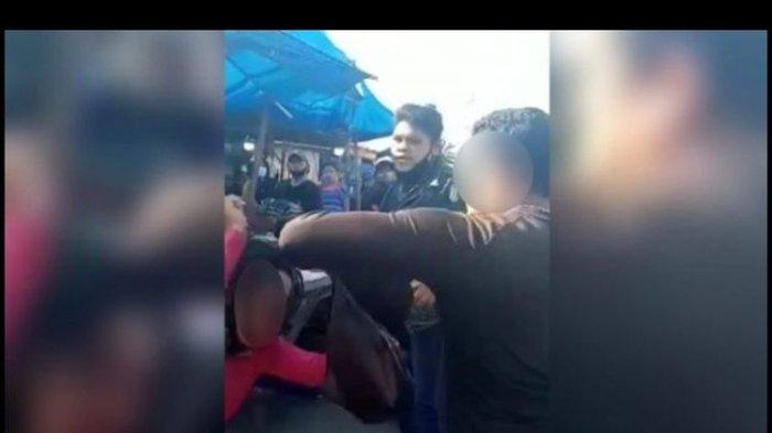 Soal Kasus Wanita Dianiaya Preman di Medan Jadi Tersangka, Polri: 'Penyidikan Tidak Profesional'