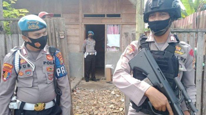 Tidak Ada Gelagat Aneh 5 Terduga Teroris yang Ditangkap di NTB, Sehari-hari Jualan Tahu & Bertani