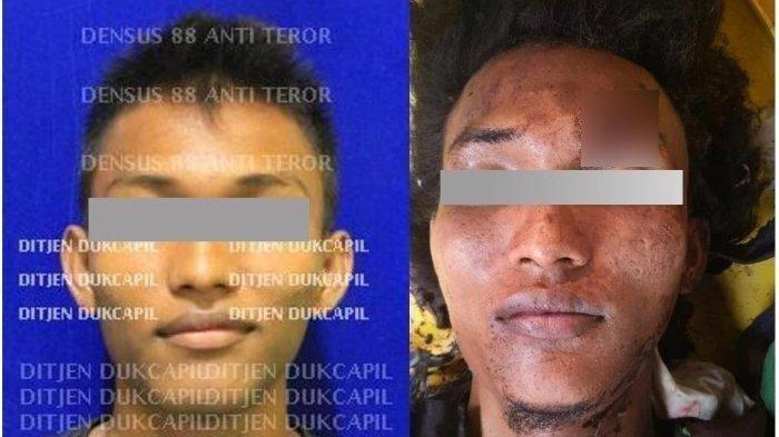 Tetangga Ungkap Sosok Pelaku Bom Bunuh Diri di Mapolrestabes Medan: Begitu Berumah Tangga Berubah