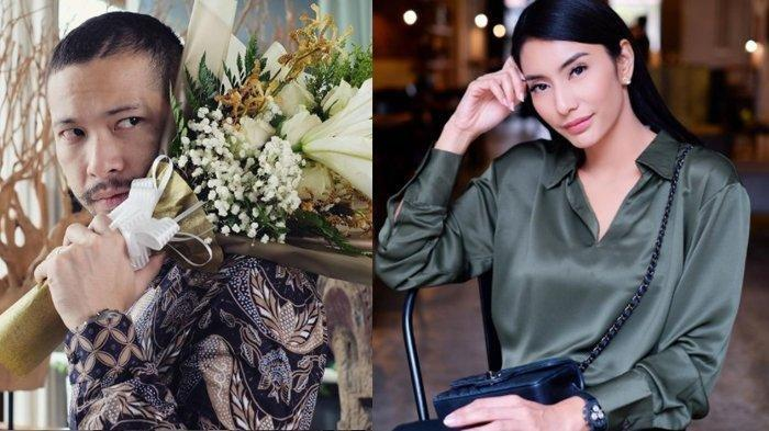 Perjalanan Cinta Tyas Mirasih dan Raiden Soedjono: Saling Kenal Sejak SMP, Putuskan Nikah Tahun 2017