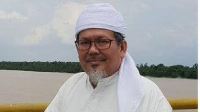Meninggal Usai Sepekan Berjuang Lawan Covid-19, Ini Profil Ustaz Tengku Zulkarnain: Eks Wasekjen MUI