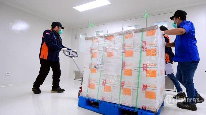 Hasil Uji Vaksin Sinovac yang Bakal Digratiskan di Indonesia, Kata BPOM Soal Surat Izin Edar