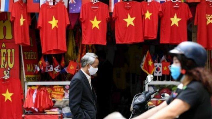 Reaksi Berlebihan Justru Jadi Kunci Sukses Vietnam Tangani Corona hingga Kini Nol Kematian