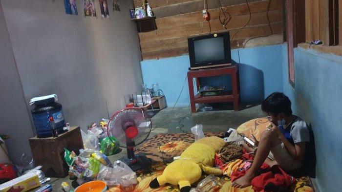 Susi Pudjiastuti Cari Alamat Vino Si Bocah yang Ditinggal Wafat Ortunya saat Isoman : Bersedia Rawat