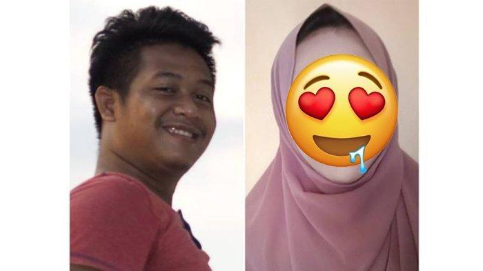 Viral Hasil Make Up dari Istri untuk Suaminya, Wajah Cantik si Pria Banjir Pujian!