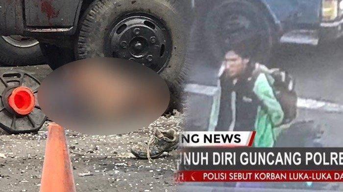Detik-detik Polisi Tembak Mati 2 Perakit Bom Bunuh Diri di Medan, Berperan Jadi 'Pengantin'