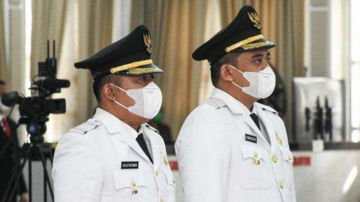 Video Viral Awak Media Diusir Paspampres, Satpol PP & Polisi saat Hendak Mewawancarai Bobby Nasution