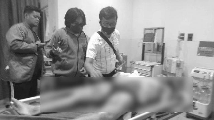 Wartawan Medan 'Ditembak Mati' di Mobilnya, Diduga Gegara Berita yang Ditulis : Terakhir Dishare