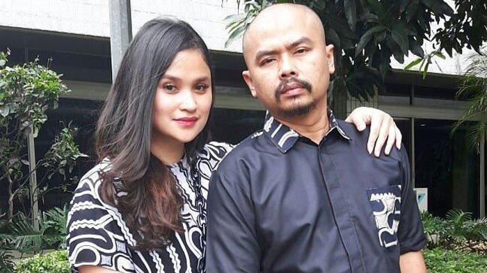 Pengakuan Wendy Cagur Pasrah saat Istrinya, Ayu Natasya Minta Cerai, Sahabat Denny Cagur : Ya Sudah