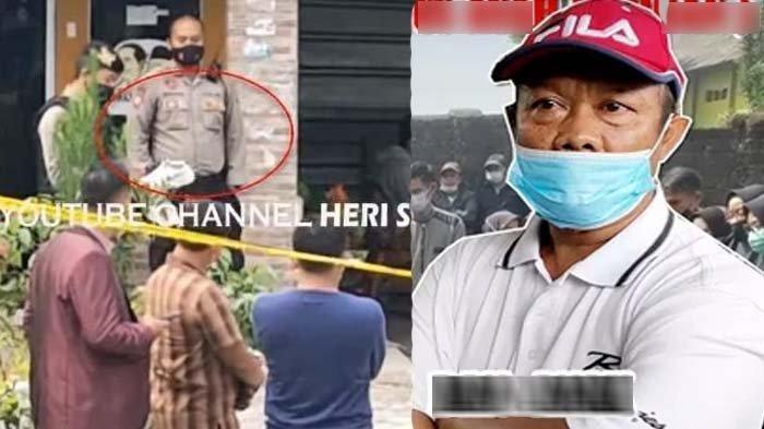 Mabes Polri Turun Tangan Ungkap Pelaku Pembunuhan Subang, Yosef Diperiksa hingga 9 Jam