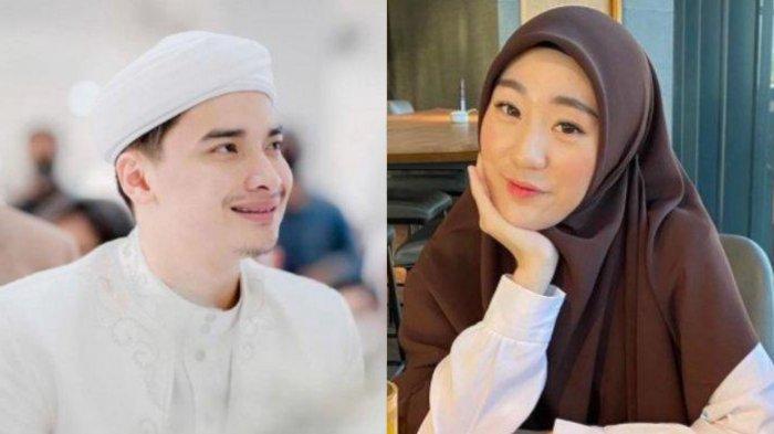 Alvin Faiz Dituding Hanya Nafkahi Anak Rp 3 Juta, Mantan Larissa Chou Merasa Difitnah: Naudzubillah